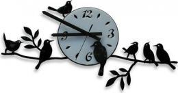 настенные часы W-ERA cl106
