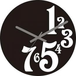 настенные часы W-ERA cl128
