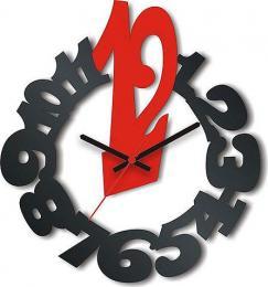 настенные часы W-ERA cl145
