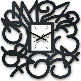 настенные часы W-ERA cl164