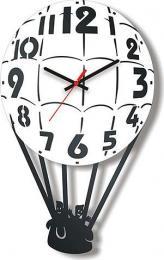 настенные часы W-ERA cl173