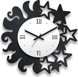 настенные часы W-ERA cl176ч