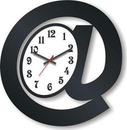 настенные часы W-ERA cl177