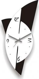настенные часы W-ERA cl179