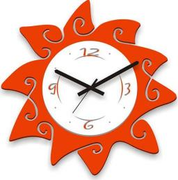 настенные часы W-ERA cl184
