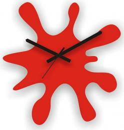 настенные часы W-ERA cl187