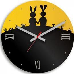 настенные часы W-ERA cl210
