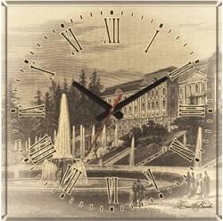 настенные часы Zero Branko ZB 001