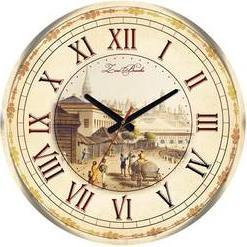 настенные часы Zero Branko ZB 003