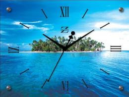 настенные часы Zero Branko ZB 0386