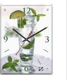 настенные часы Zero Branko ZB 0421