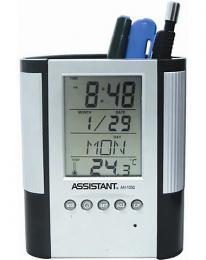 настольные часы Assistant AH-1050