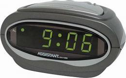 настольные часы Assistant AH-1066