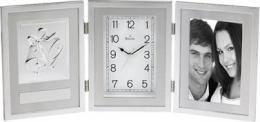 настольные часы Bulova B1235