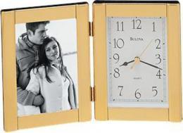 настольные часы Bulova B1274