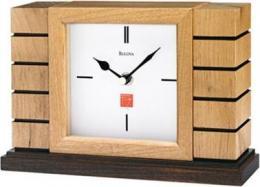 настольные часы Bulova B1659