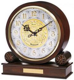 настольные часы Bulova B1661