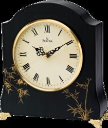 настольные часы Bulova B1676