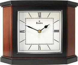 настольные часы Bulova B1881