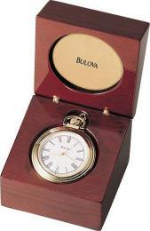 настольные часы Bulova B2662