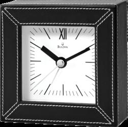 настольные часы Bulova B6846