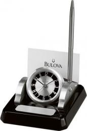 настольные часы Bulova B7249