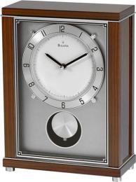 настольные часы Bulova B7654