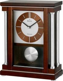 настольные часы Bulova B7655