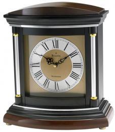 настольные часы Bulova B7658