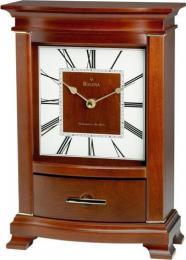 настольные часы Bulova B7664