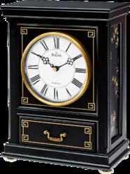 настольные часы Bulova B7665