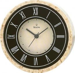 настольные часы Bulova B7868