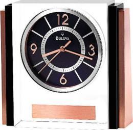 настольные часы Bulova B9852