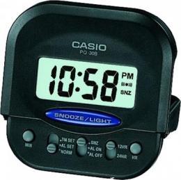 настольные часы Casio PQ-30B-1
