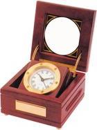 настольные часы Linea Del Tempo A9032