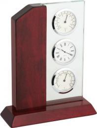 настольные часы Linea Del Tempo A9109