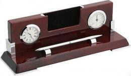настольные часы Linea Del Tempo A9257