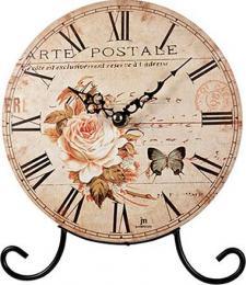настольные часы Lowell 21301