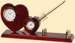 настольные часы Ludwig Kraft 12-1523-51