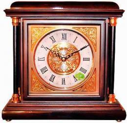 настольные часы Orient BLA58STWR