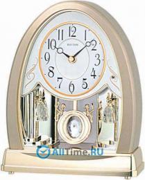 настольные часы Rhythm 4RJ635WD18
