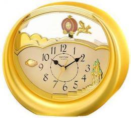 настольные часы Rhythm 4SG719WR18
