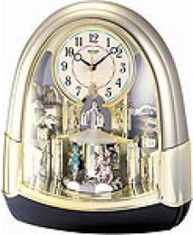настольные часы Rhythm 4SG742WR18