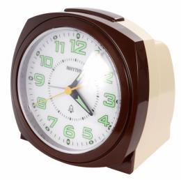 настольные часы Rhythm CRA610BR06