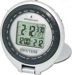 настольные часы Rhythm lct044-r19