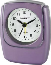 настольные часы Scarlett SC-802