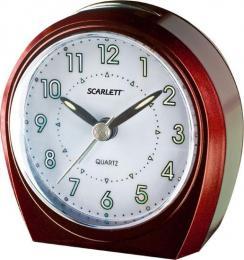 настольные часы Scarlett SC-840