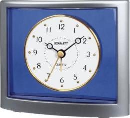 настольные часы Scarlett SC-855
