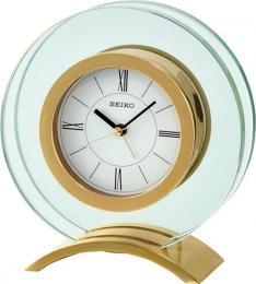 настольные часы Seiko QHE057G