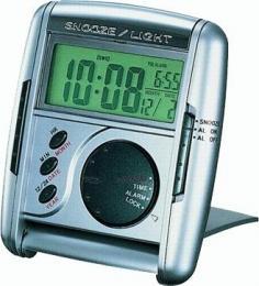 настольные часы Seiko QHL004SN